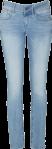 G-Star Lynn Mid Skinny Fit jeans (Dame)