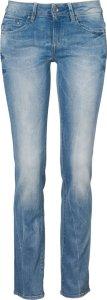G-Star Midge Mid Straight Fit Jeans (Dame)