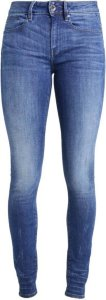 G-Star Midge Mid Skinny Fit Jeans (Dame)