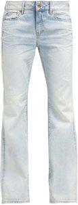 G-Star 3301 Low Boyfriend Fit Flare jeans (Dame)