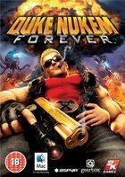 Duke Nukem Forever