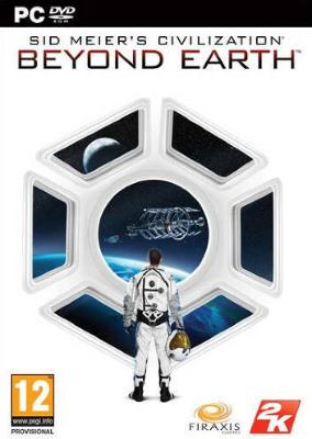 Sid Meier's Civilization: Beyond Earth til PC