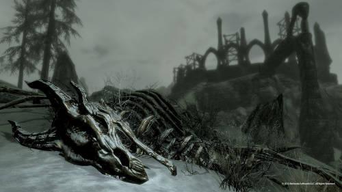 The Elder Scrolls V: Skyrim - Dragonborn til PC