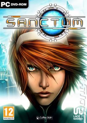 Sanctum til PC