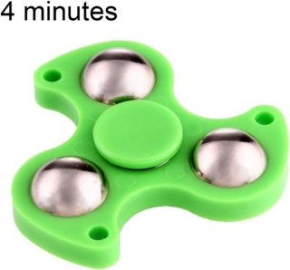 Fidget Spinner Whirlwind Plast
