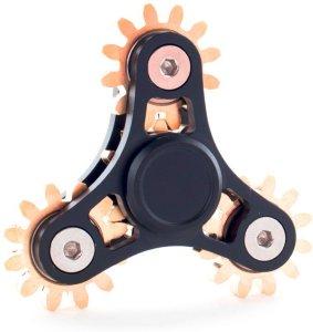 Fidget Spinner Gear 3