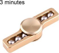 Fidget Spinner Dual
