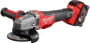 Milwaukee CAG125XPDB-502X (2x5,0Ah)