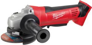 Milwaukee HD18 AG-125 (Uten batteri)
