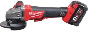 Milwaukee CAG125XPDB-902X