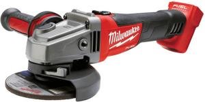 Milwaukee M18 CAG 115X-0 (Uten batteri)