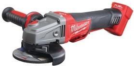 Milwaukee CAG125XPDB0 (Uten batteri)