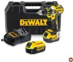 DeWalt DCD732M2 (2x4,0Ah)