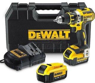 DeWalt DCD932P2-QW (2x5,0Ah)