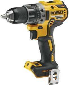 DeWalt DCD791NT (Uten batteri)