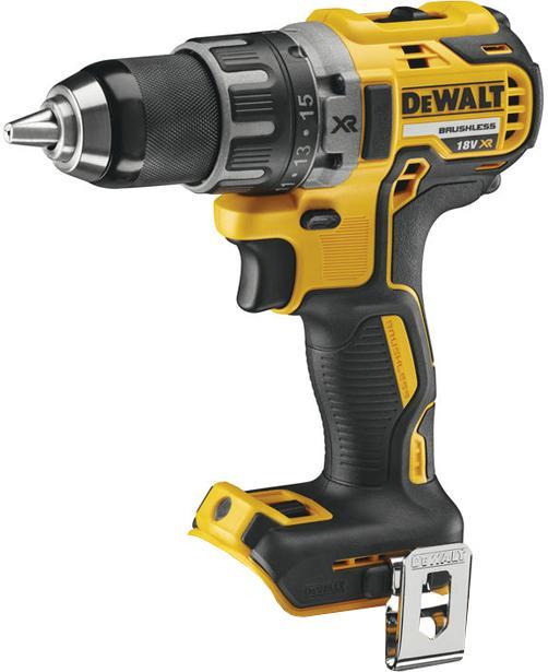 Best pris på DeWalt DCD791NT (Uten batteri) - Se priser før kjøp i Prisguiden
