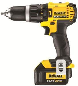 DeWalt DCD735L2 (2x3,0Ah)