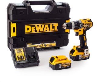 DeWalt DCD796P2 (2x5,0Ah)