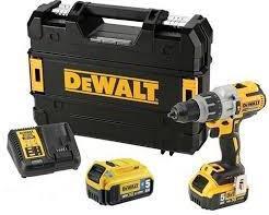 DeWalt DCD996P2B-QW (2x5,0Ah)