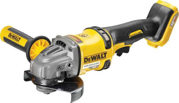 Best pris på DeWalt DCG414N (Uten batteri) - Se priser før kjøp i Prisguiden