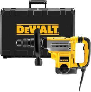 DeWalt D25871K 11 J SDS-max