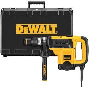 DeWalt D25723K 11 J SDS-max
