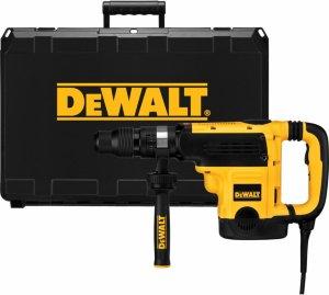 DeWalt D25721K 11 J SDS-max