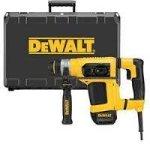 DeWalt D25413K 4,2 J SDS-plus