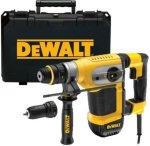 DeWalt D25415K 4,2 J SDS-plus