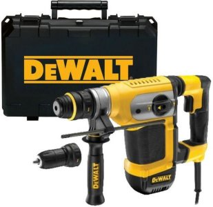 DeWalt D25415K 4,2 J SDS-plus