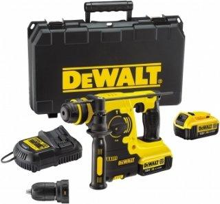DeWalt DCH253M2TS 2,1 J SDS-plus (2x4,0Ah)