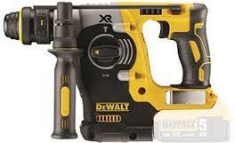 DeWalt DCH273N SDS-plus 2,1 J (Uten batteri)
