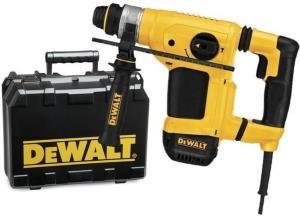 DeWalt D25430K 4,2 J SDS-plus