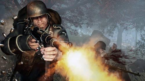 Enemy Front til PC