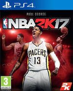 NBA 2K17 til Playstation 4