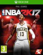 NBA 2K17 til Xbox One