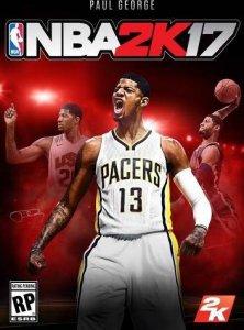 NBA 2K17 til iPhone