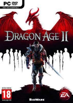 Dragon Age II til PC