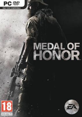 Medal of Honor til PC