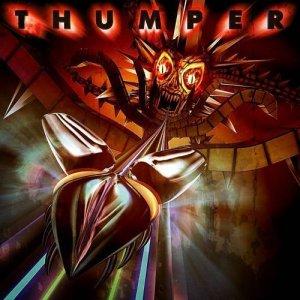 Thumper til Playstation 4