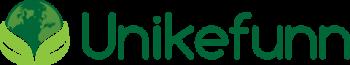 Unikefunn.no logo