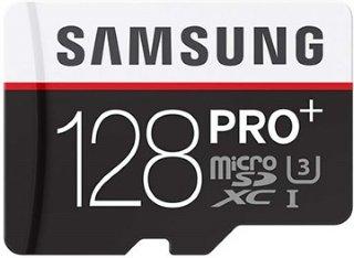 Samsung Pro Plus MicroSDXC 128GB