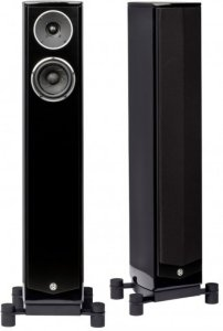 System Audio SA Pandion 20