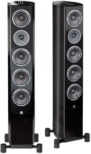 System Audio SA Pandion 50