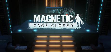 Magnetic: Cage Closed til PC