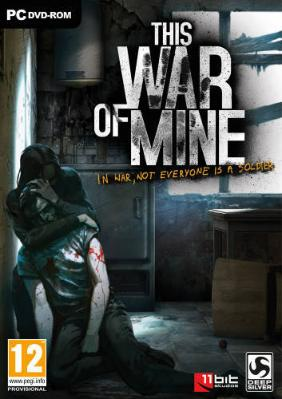 This War of Mine: The Little Ones til Playstation 4