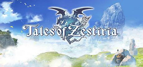 Tales of Zestiria til Playstation 4