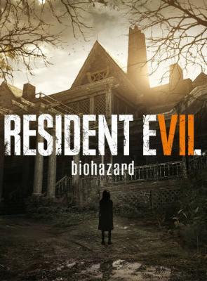 Resident Evil 7: Biohazard til Playstation 4
