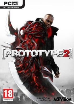 Prototype 2 til PC