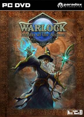 Warlock: Master of the Arcane til PC